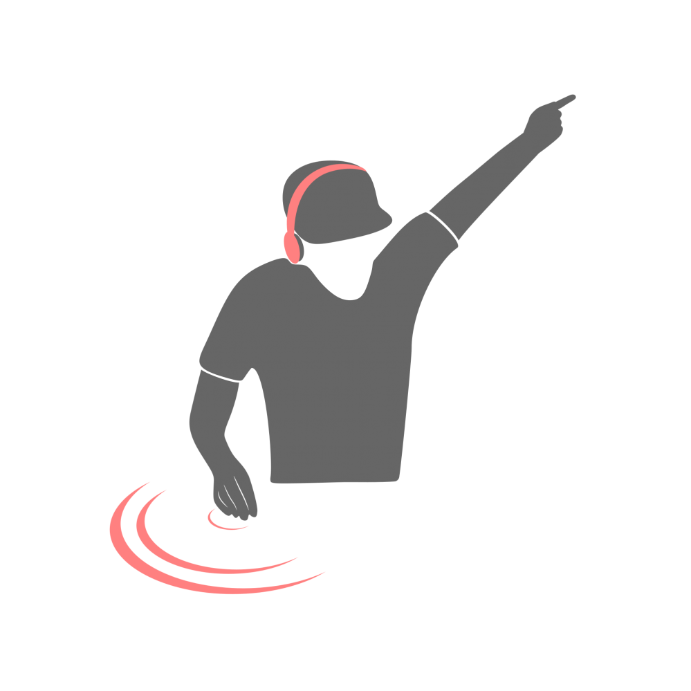 Dj logo png. Image free elements objects