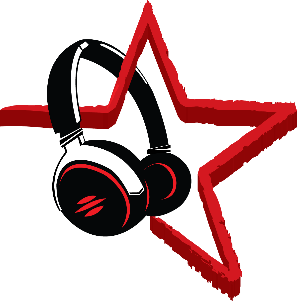 Youngstarr copyright. Dj png image royalty free