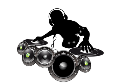 Et image . Dj png clip royalty free library