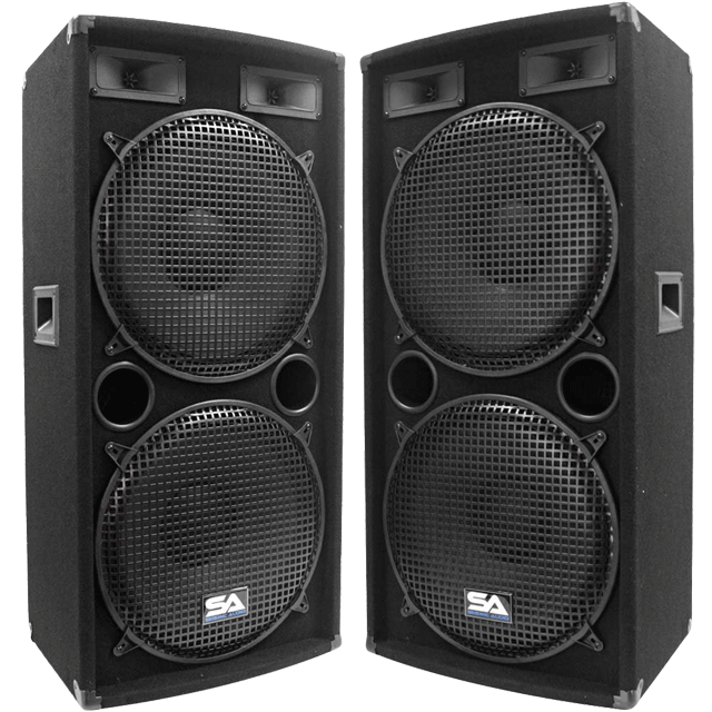 Dj speakers png. How to choose the