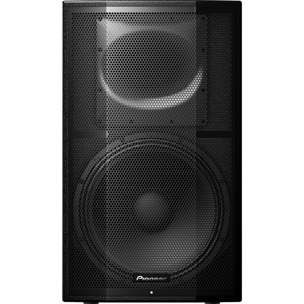 Dj speakers png. Pioneer xprs active pa