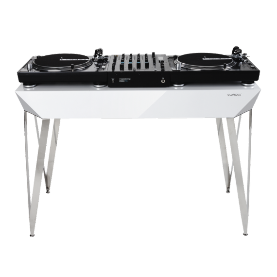 dj booth png