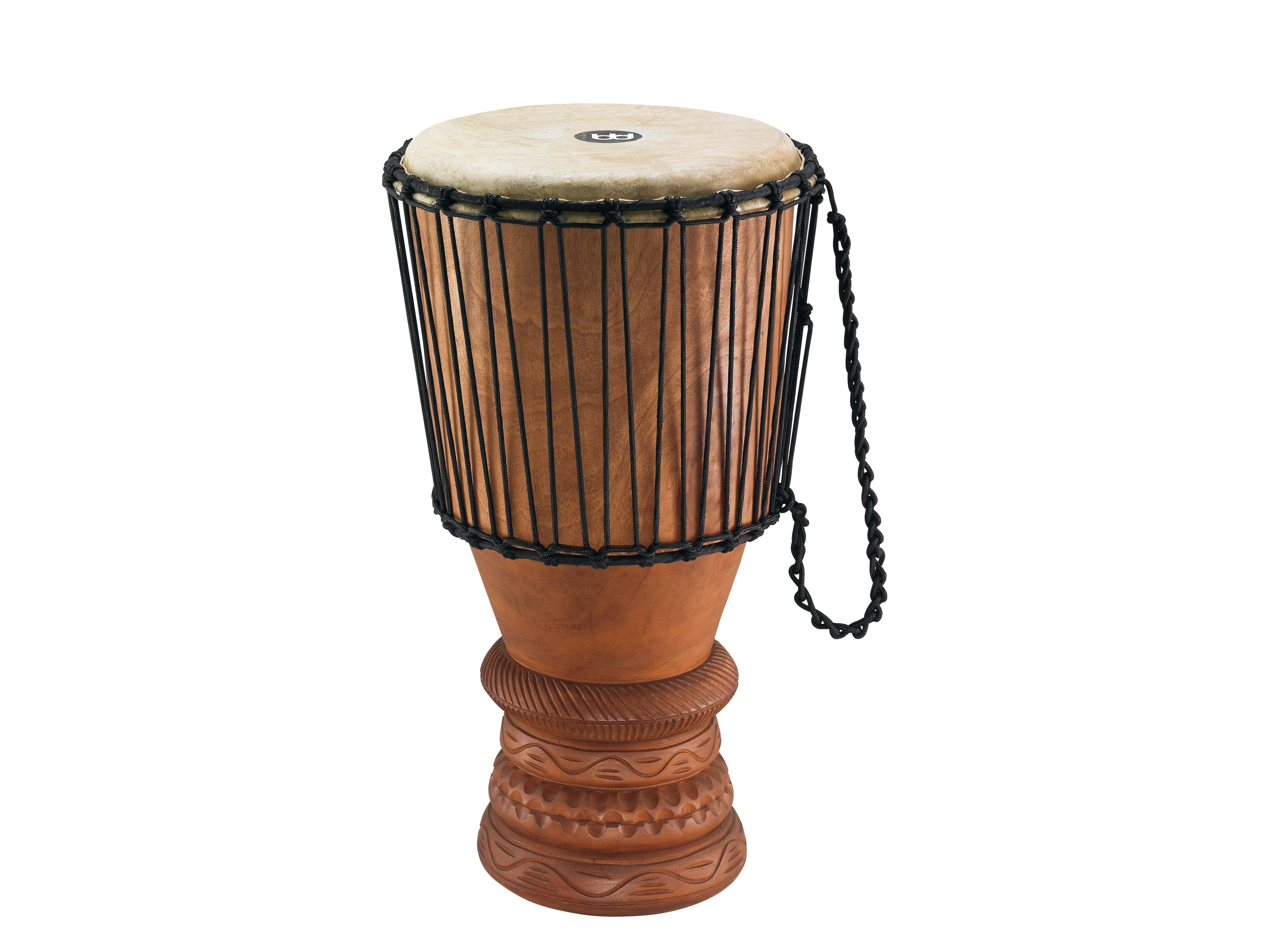 Djembe drums png. African bougarabou meinl percussion