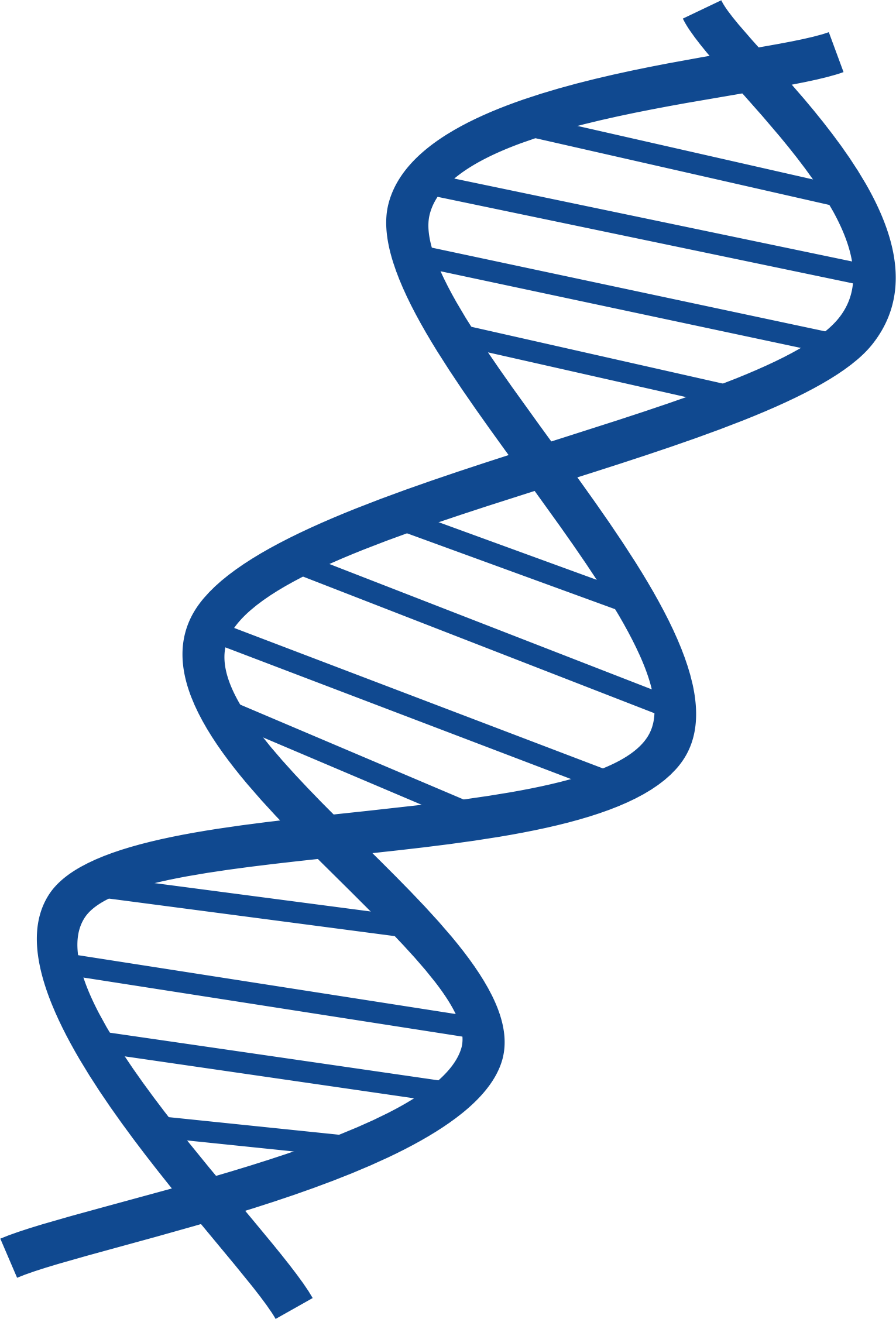 transparent dna hd white background