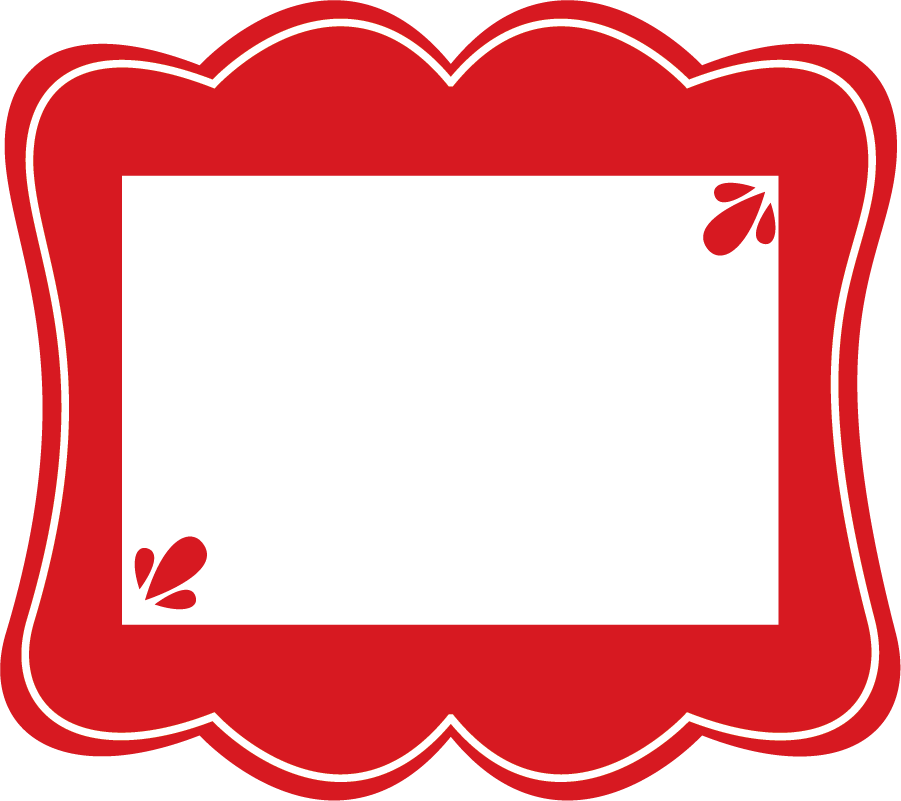 Wall clipart photoframe. Free biology borders cliparts