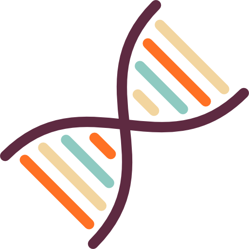 dna svg structure
