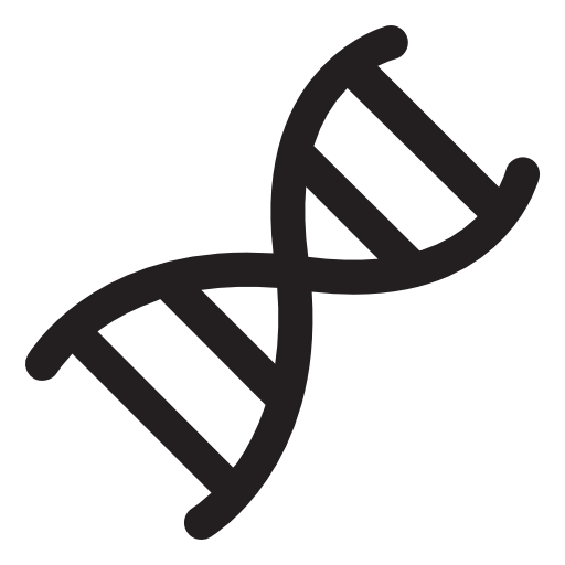 Dna helix png. Double logo image royalty