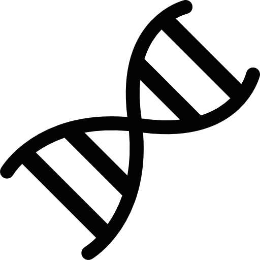 dna svg horizontal