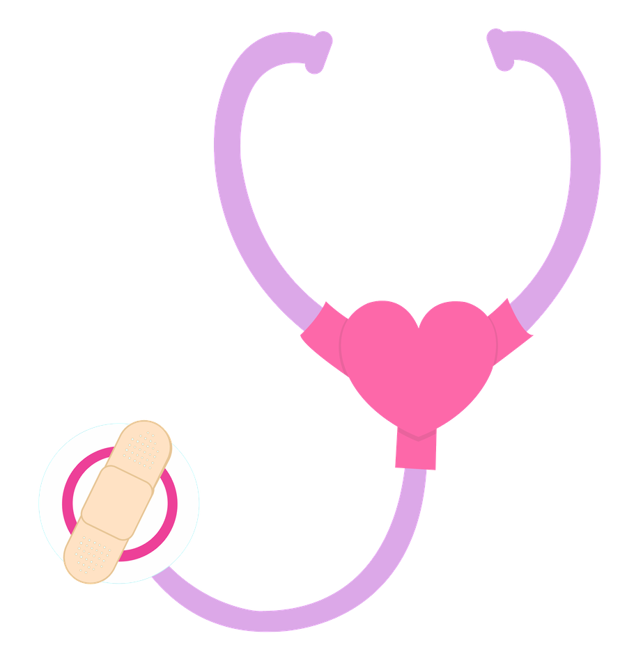 Doc mcstuffins clipart stethoscope. Pin by marina on