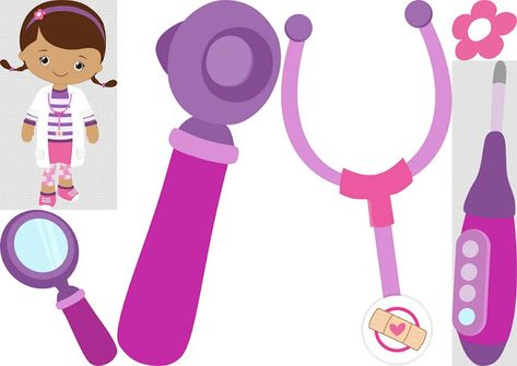 Doc mcstuffins clipart stethoscope. Photo by selmabuenoaltran minus