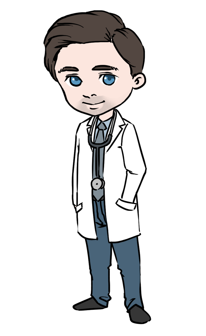 Doctor clipart cartoon. Free cliparts download clip