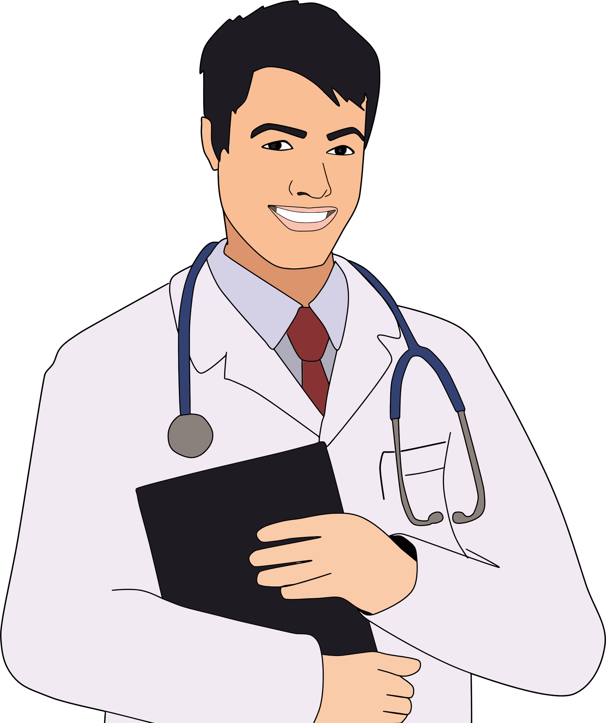 Doctor clipart png. Collection of with