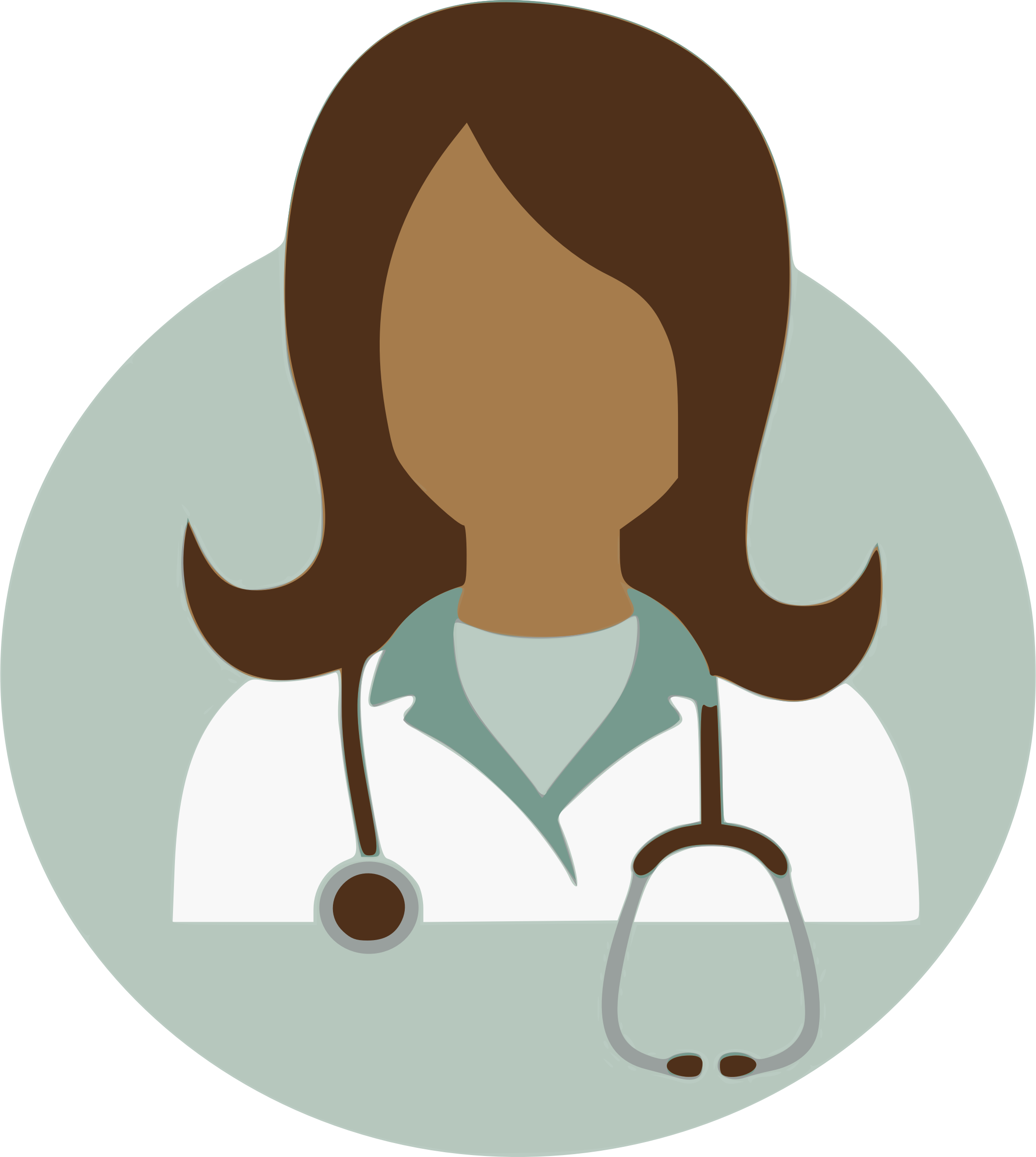 Doctor clipart woman doctor. Female big image png