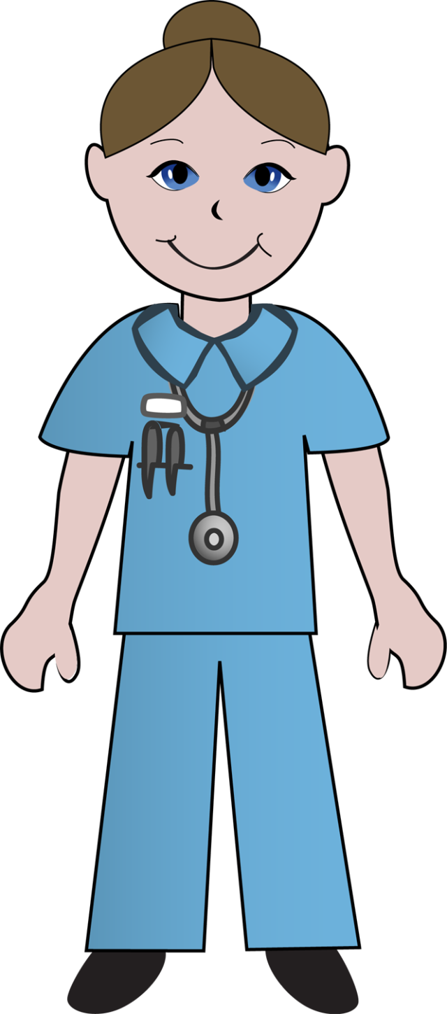 Nurse clipart patient. Free doctor cliparts download
