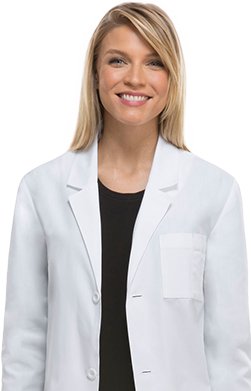 Doctor coat png. Buy lab coats personalization