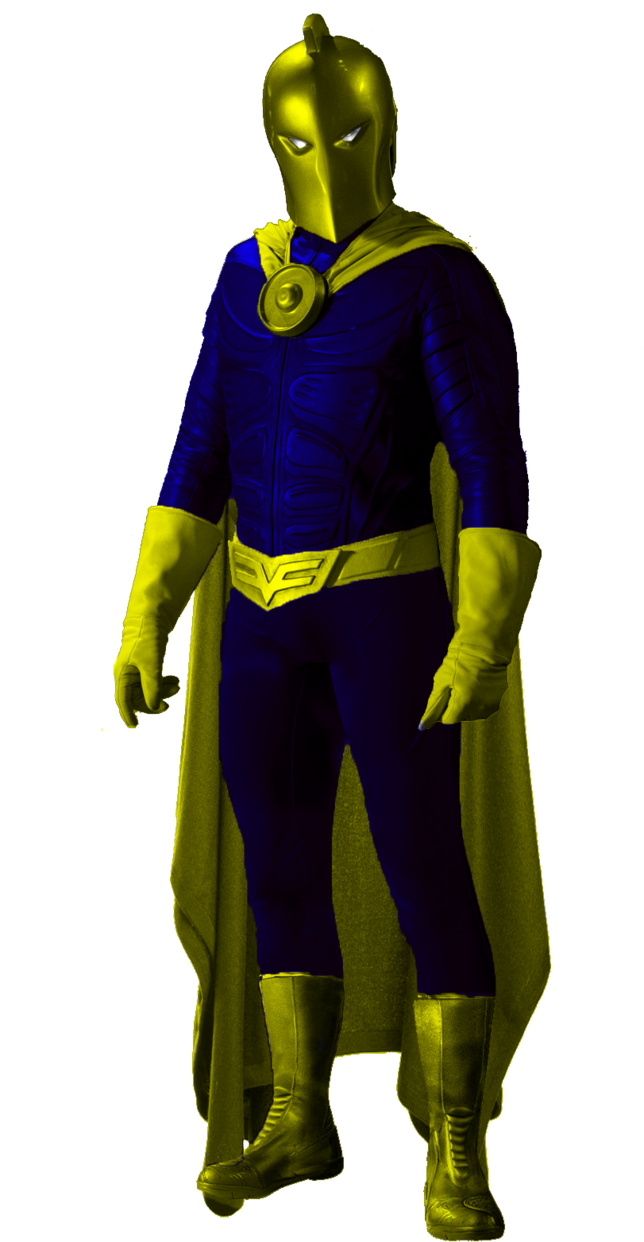 Doctor fate png. Dr by gothamknight on