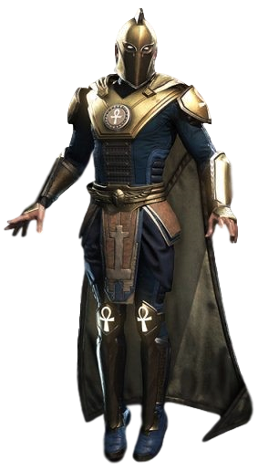 Doctor fate png. Image transparent background by