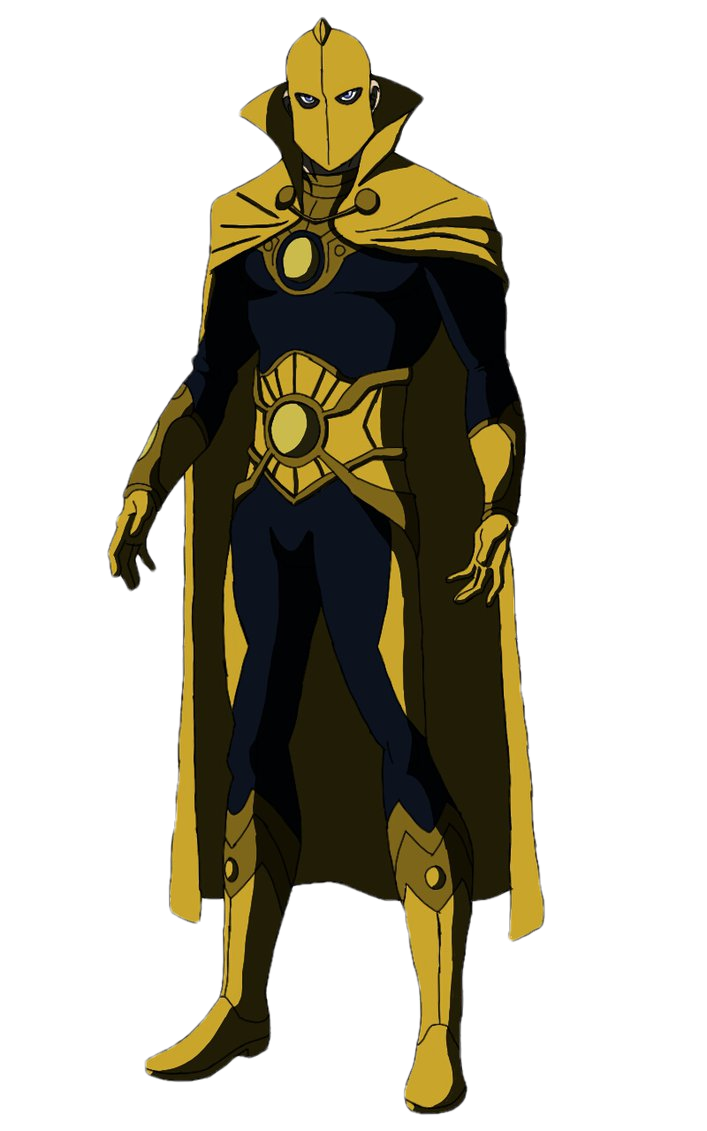 Doctor fate png. Image earth comic crossroads