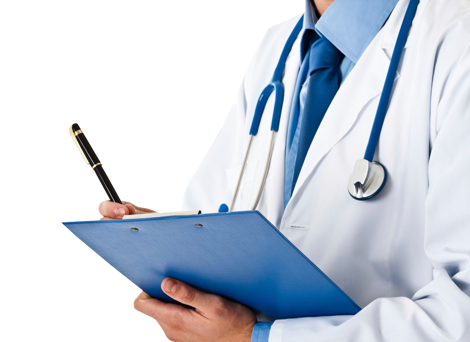 Doctor images png. With notepad image transparent