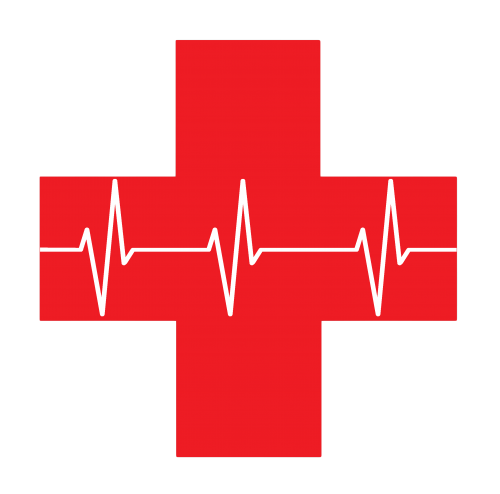 Doctor logo png. First aid transparent image