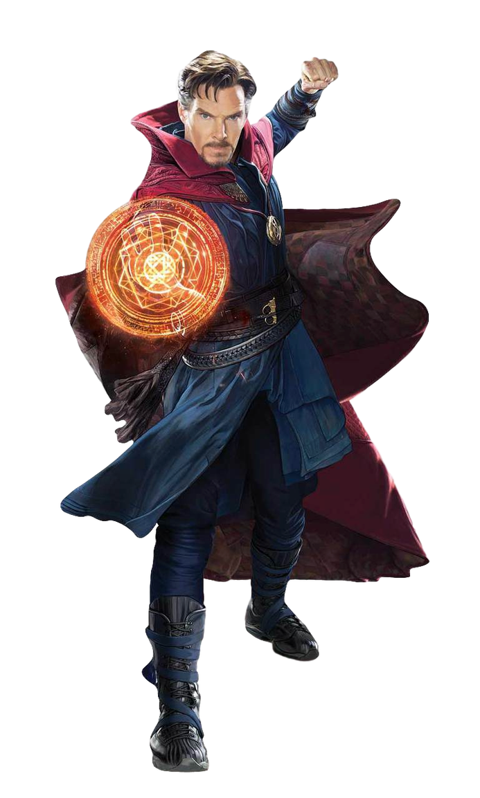 Doctor strange shield png. Transparent background by camo