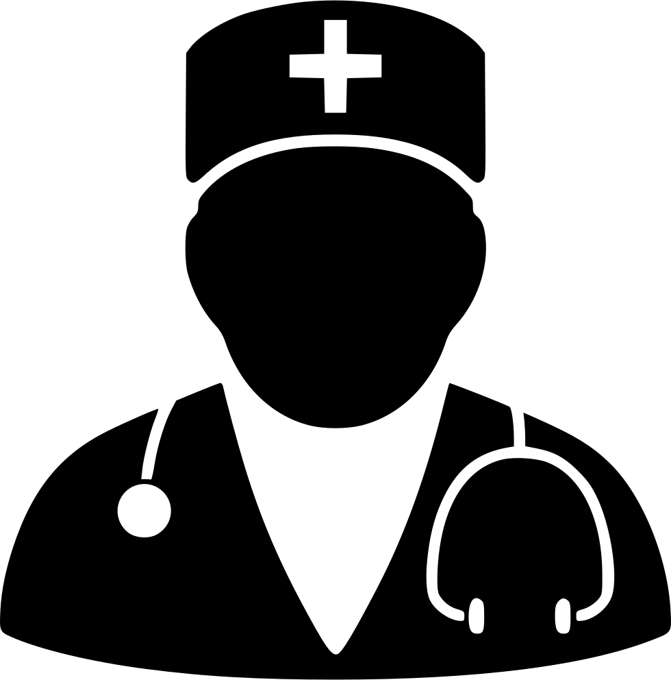 Doctor svg. Png icon free download