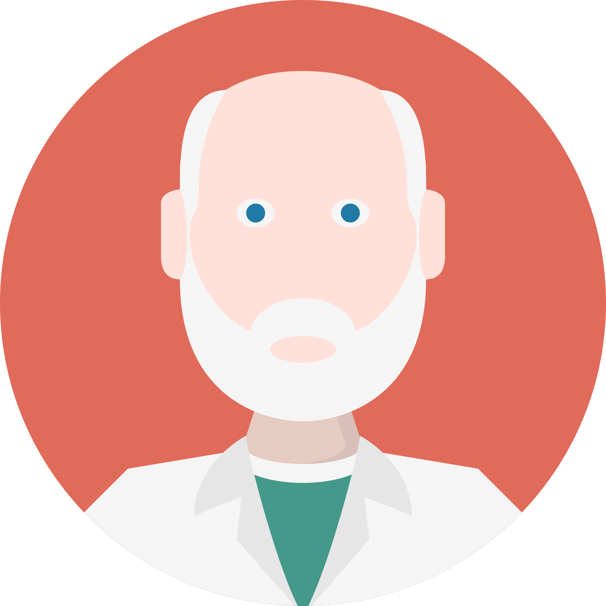 Doctor svg. File creative tail people