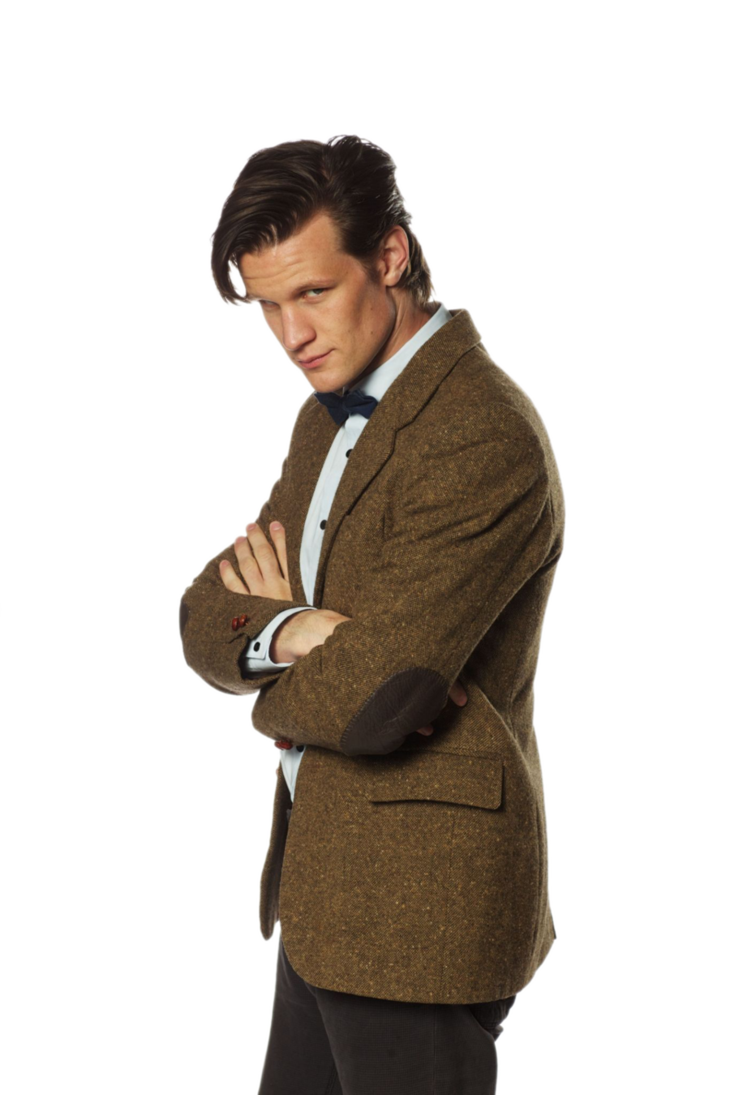 Doctor walking png. Image eleventh cwa character