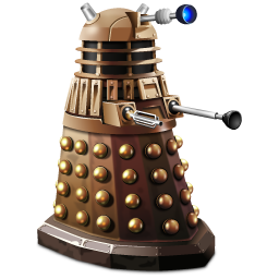 Doctor who dalek png. Image the adventures of