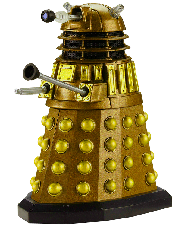 Doctor who dalek png. Sci fi dr character