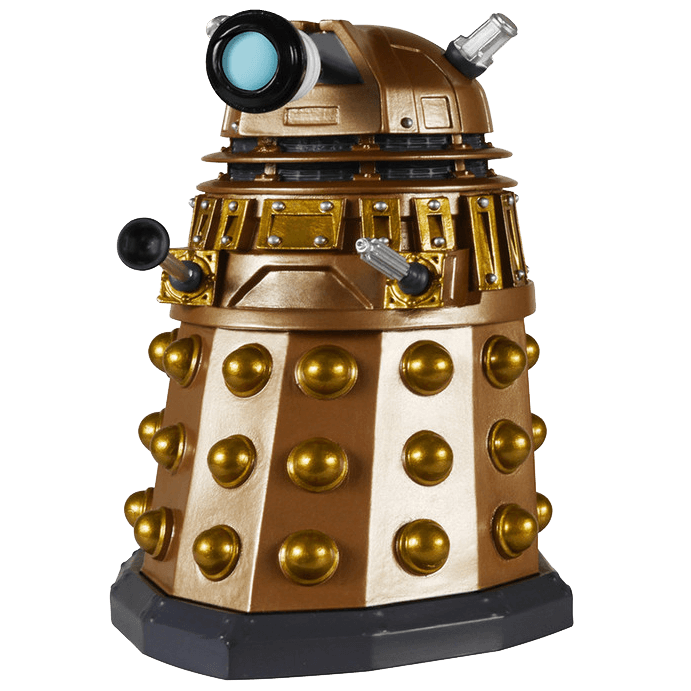 Doctor who dalek png. Pop figure fk from