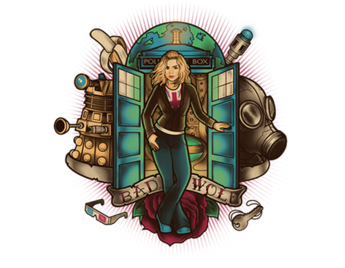 doctor who fan art png