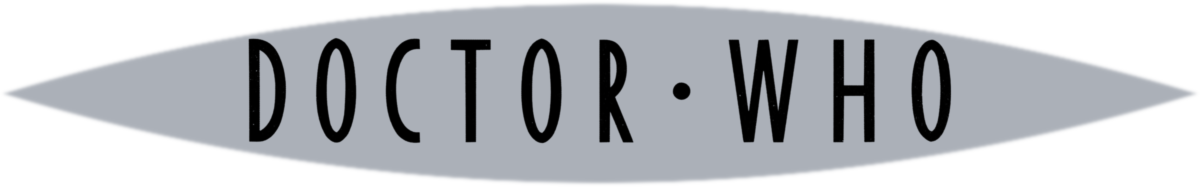 Doctor who logo png. Throup org uk the
