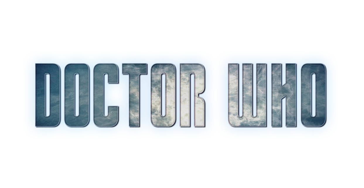 Doctor who logo png. Image series by jackardy