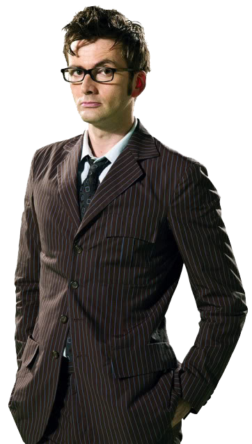 Doctor who png. Tenth by cassie on