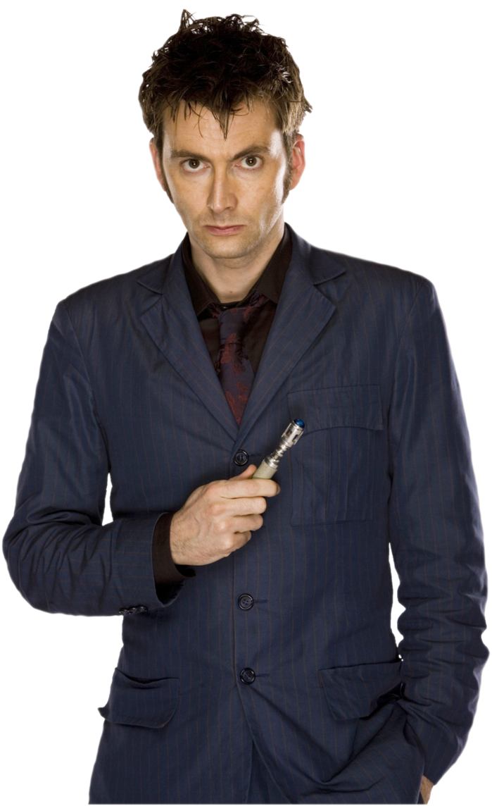 10th doctor png