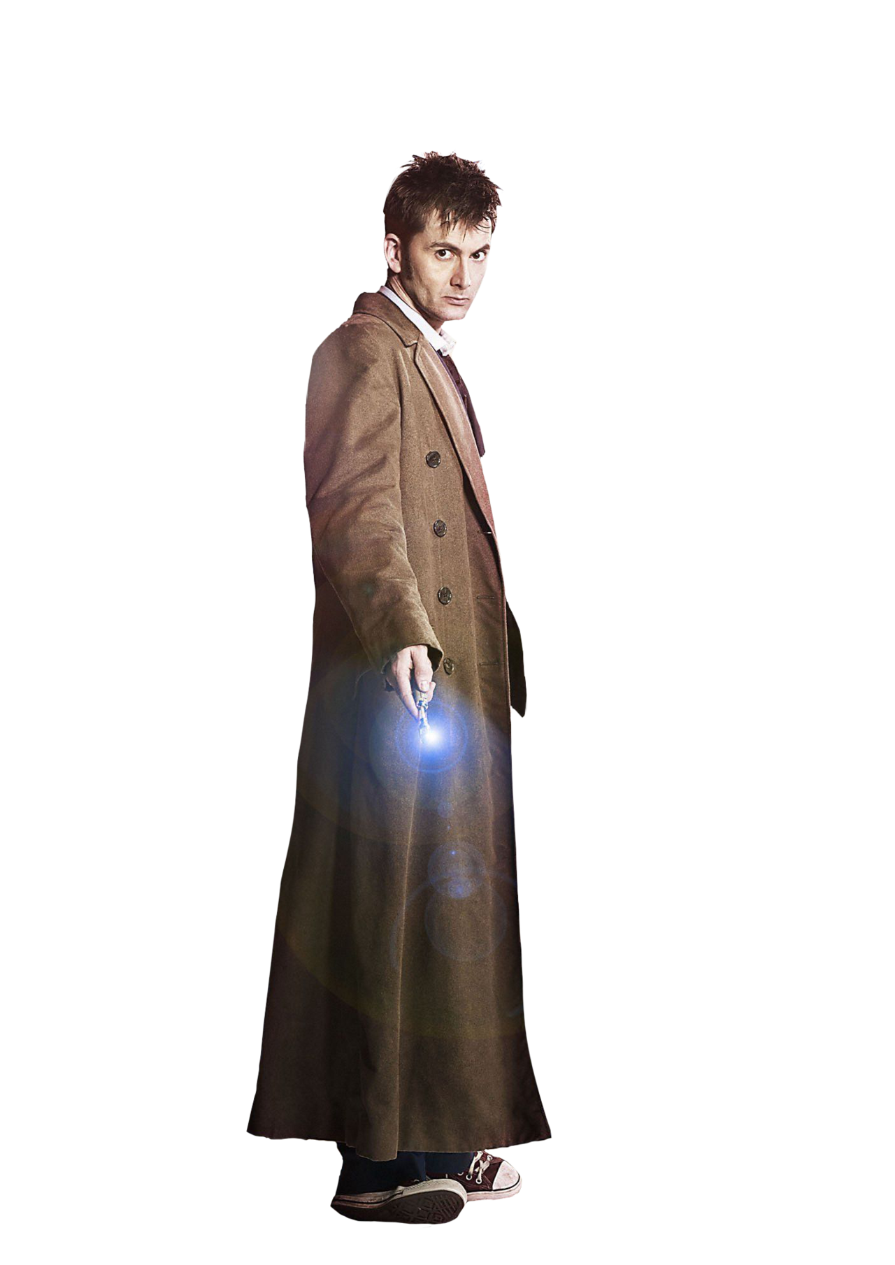 Doctor who png. Image david tennant as