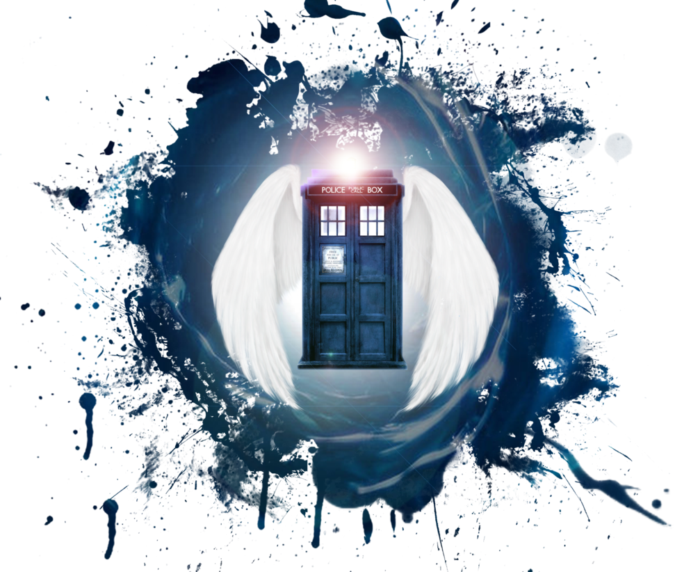 Doctor who png tumblr. Tardis by darrachese on