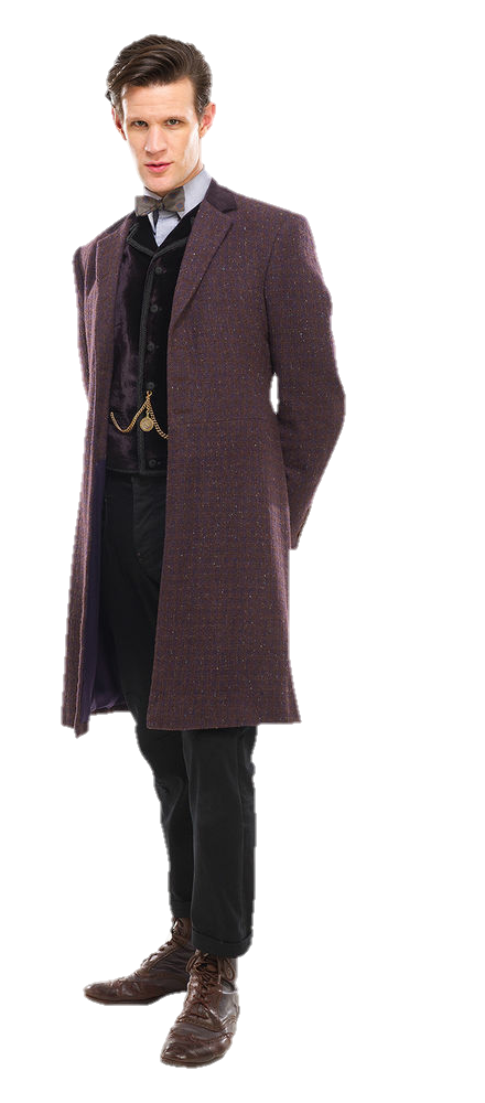 Doctor who png. Th by metropolis hero