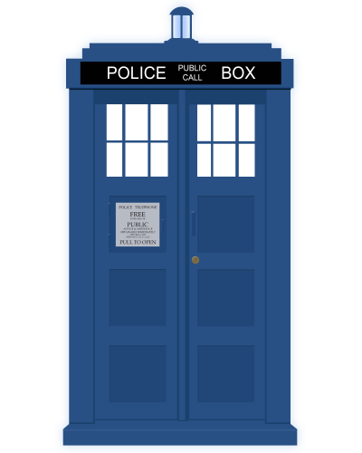 Doctor who tardis png. Image graphic answers fandom