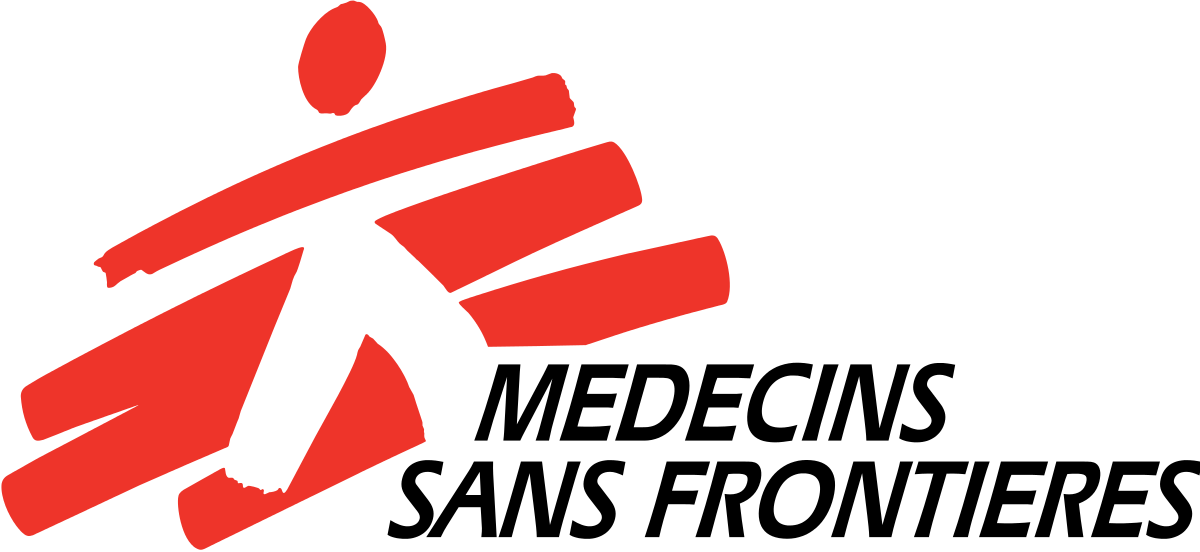 doctors without borders logo png
