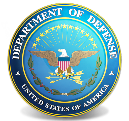 Dod seal png. Microsoft scores million contract