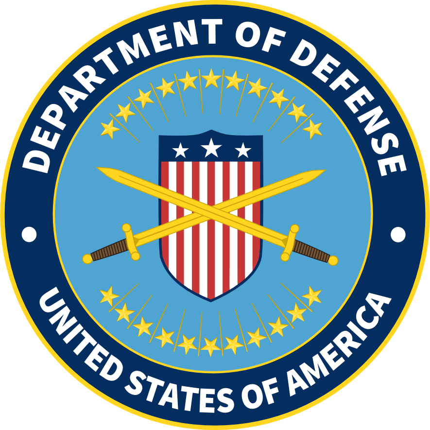 Dod seal png. Fringe department of defense