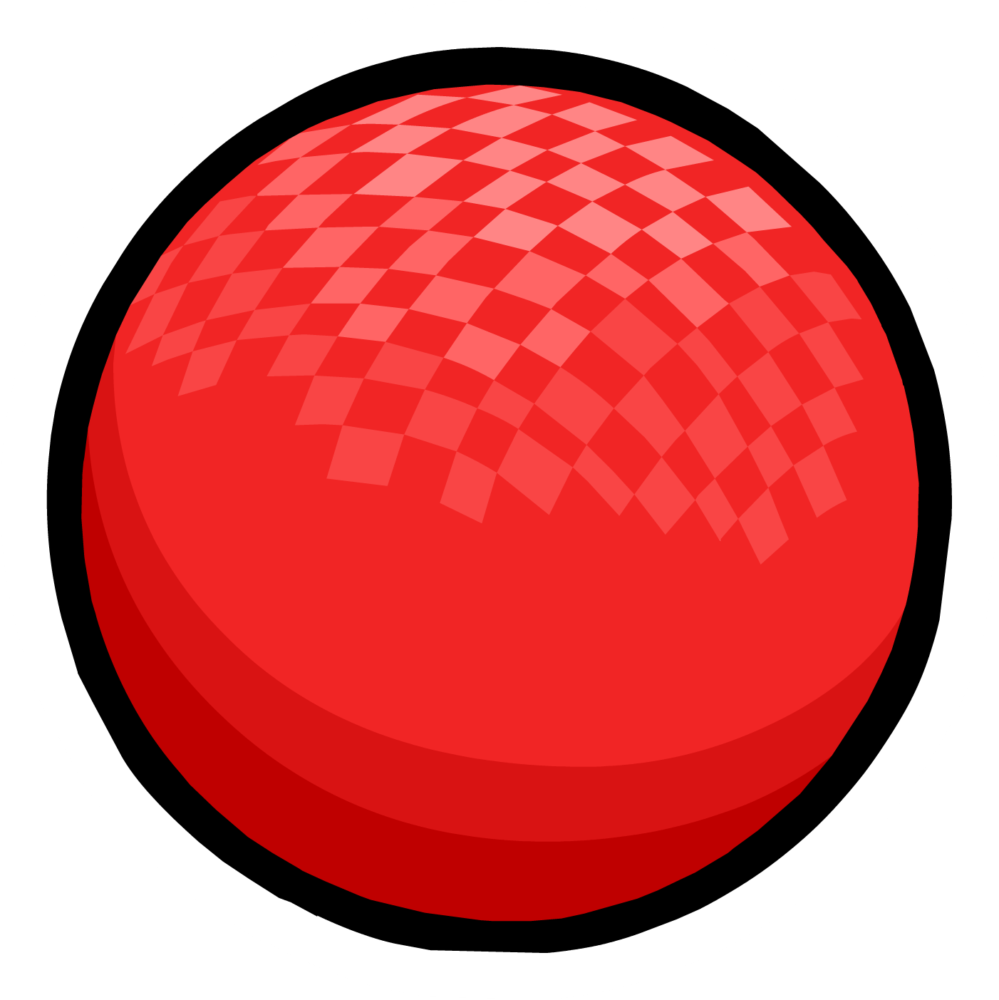 dodgeball vector small