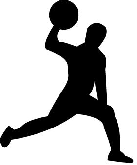 Dodgeball clipart. Free tournament cliparts download
