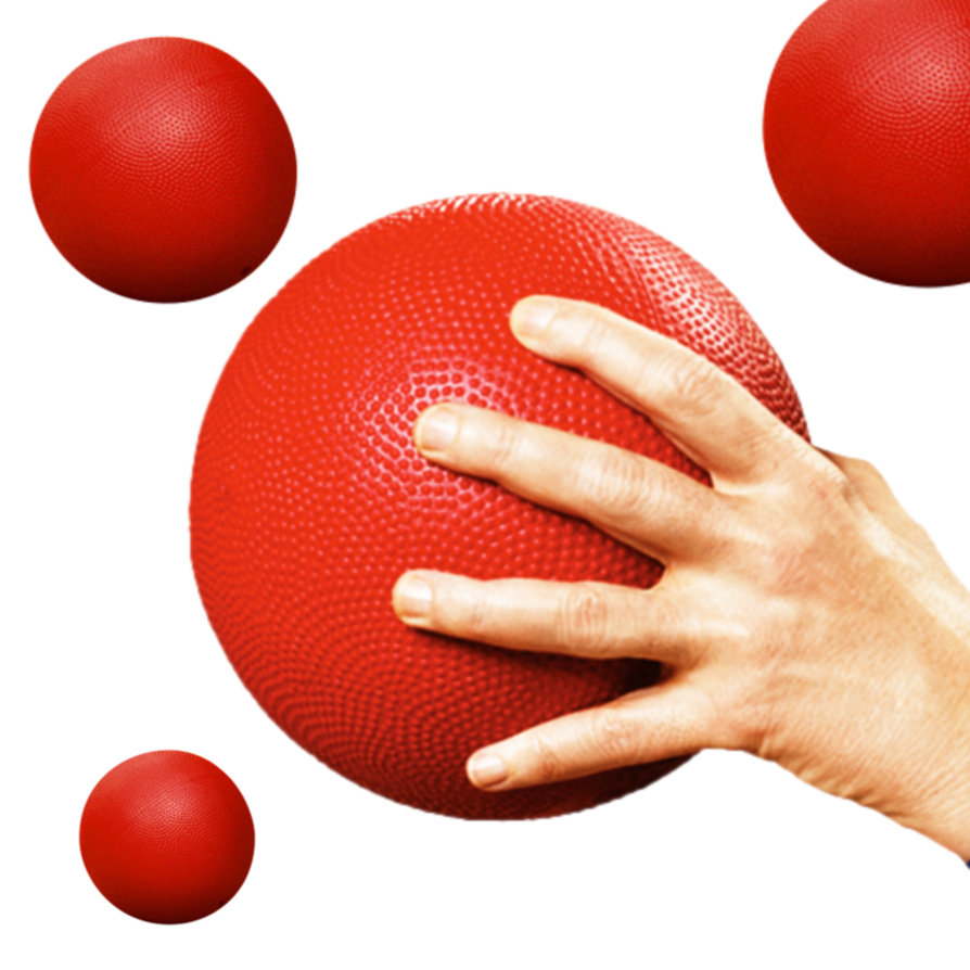 Dodgeball vector clipart. Clip freeuse download