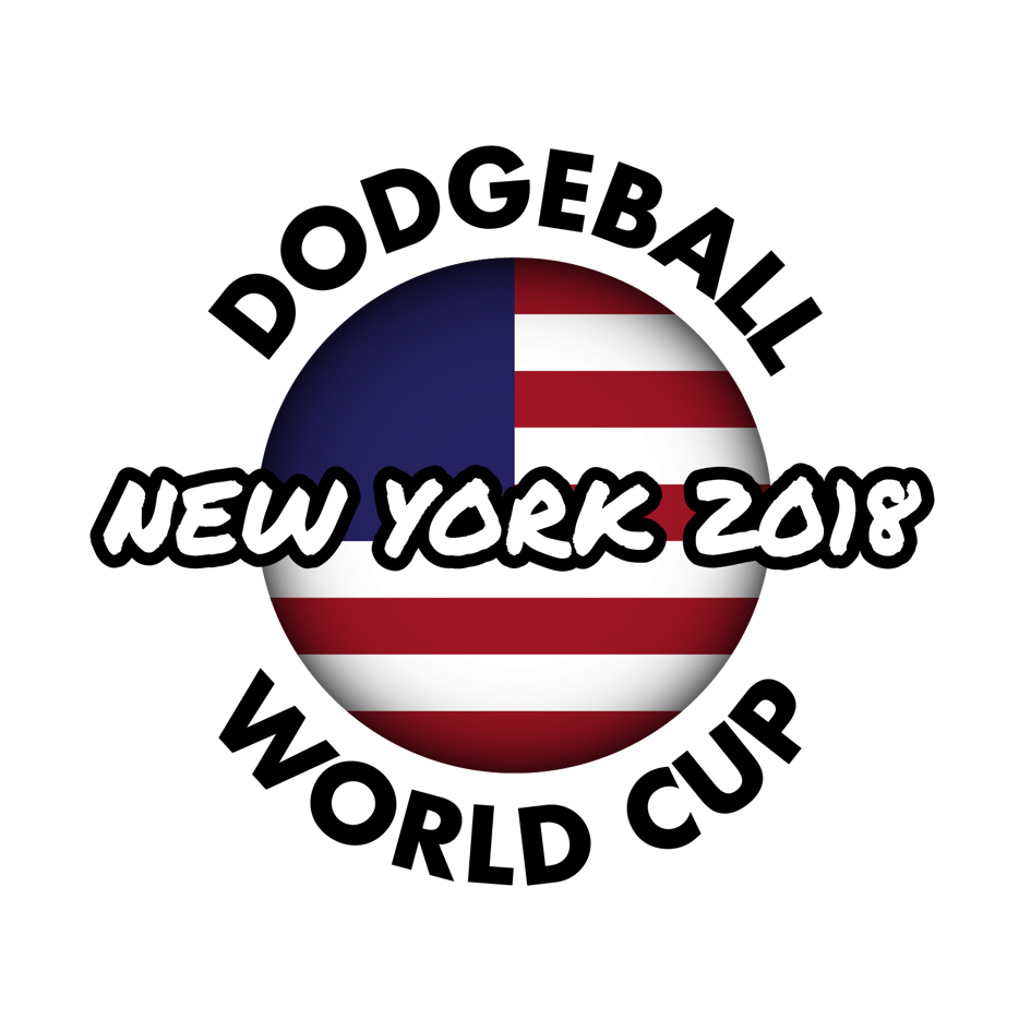 Dodgeball vector real. World cup groups