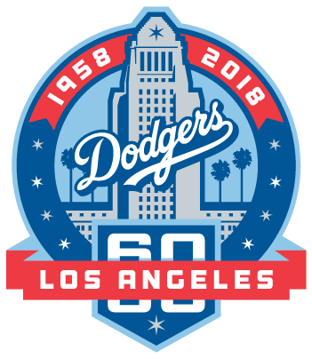 Dodgers drawing dia de los muertos. Unveil th anniversary logo