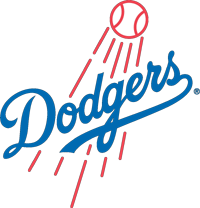 Dodgers drawing shirt. Los angeles ootp