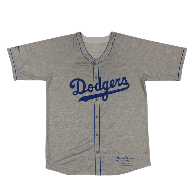 Dodgers drawing shirt. La live opening day